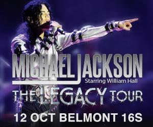 WEEK 37 | EAO - Micheal Jackson