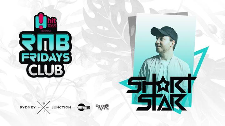 RNB Fridays Club – Newcastle
