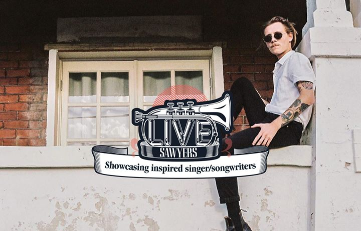 Live Sawyers feat: BODIE TRIO & Holiday Basement