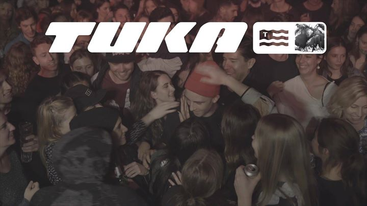 TUKA in Newcastle | Selling Me Out Tour