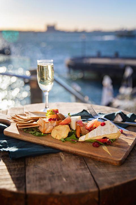 Cheese & Wine all day Fri-yay's!