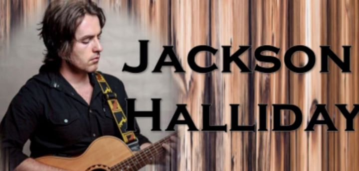 Jackson Halliday