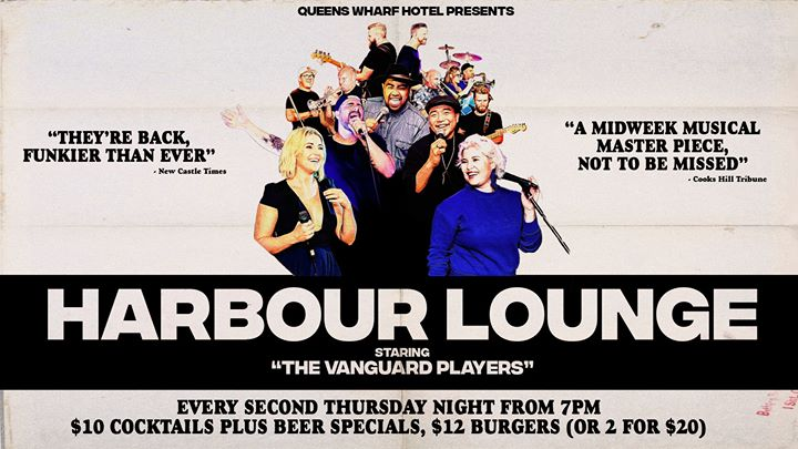 Harbour Lounge