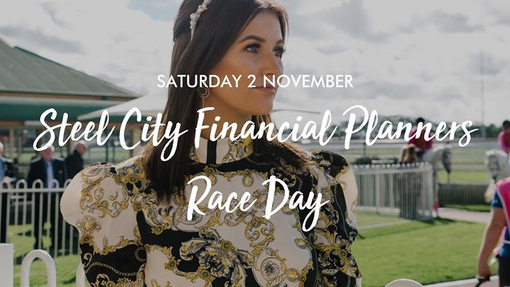 Steel City Financial Planners Race Day