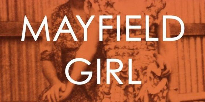 Book Launch: Mayfield Girl