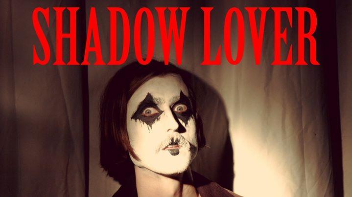 Lachlan X. Morris – Shadow Lover Tour (Maitland)