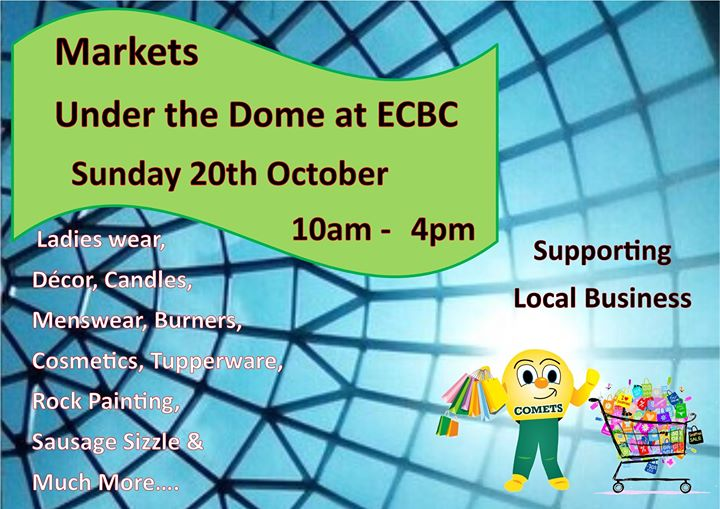 Markets Under the Dome