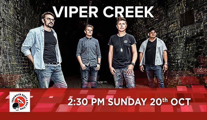 Viper Creek