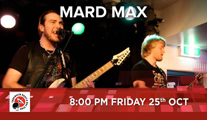 Mard Max