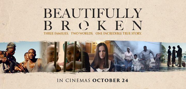 Beautifully Broken Preview Screening