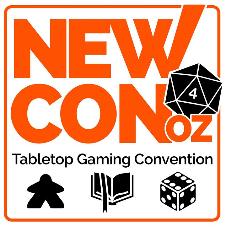 NewCon Oz Mini Gaming Day