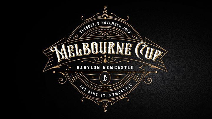 Melbourne Cup at Babylon