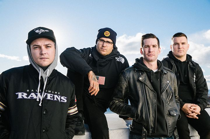 The Amity Affliction – Newcastle