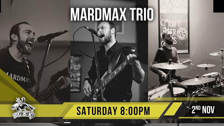 Mardmax Trio
