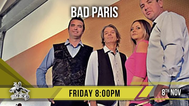 Bad Paris