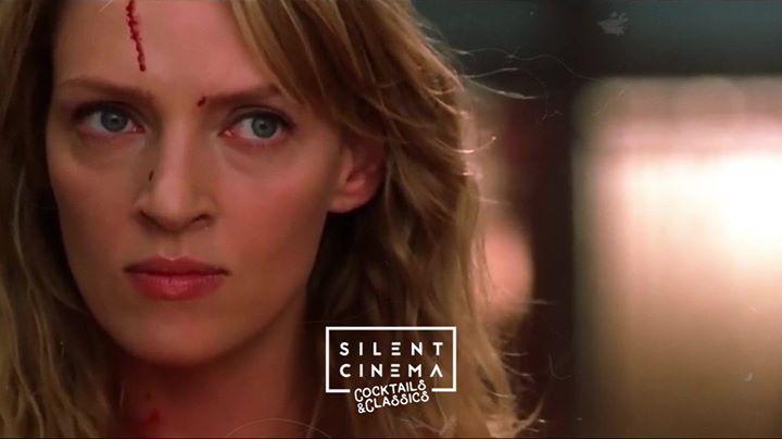 Kill Bill: Volume 1 • Silent Cinema