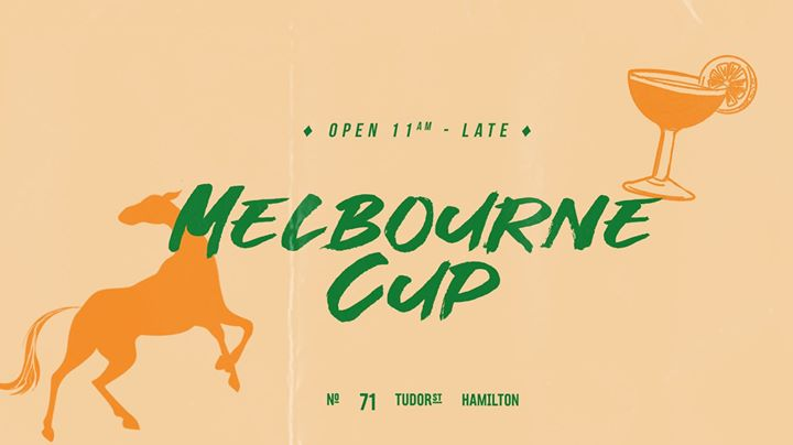 Melbourne Cup Party at the Greenroof!