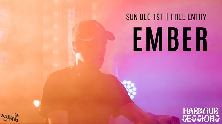 Ember – Harbour Sessions