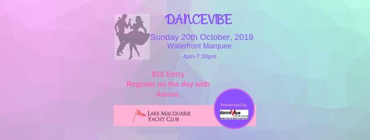 Dancevibe Dance Party