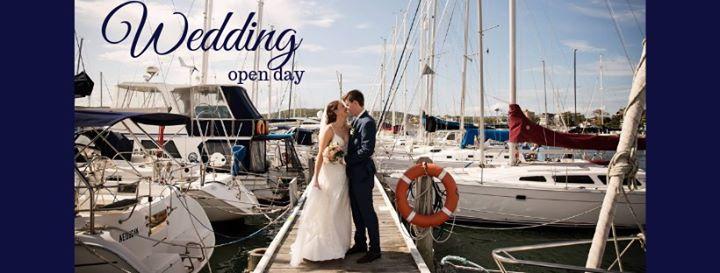 Wedding Open Day