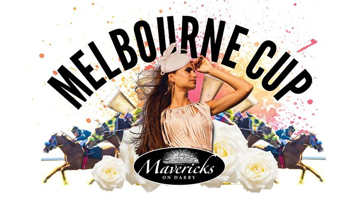 Melbourne Cup Canapes & Drinks Party