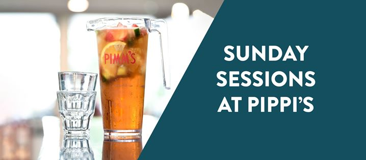 Zane Penn // Sunday Sessions at Pippi's