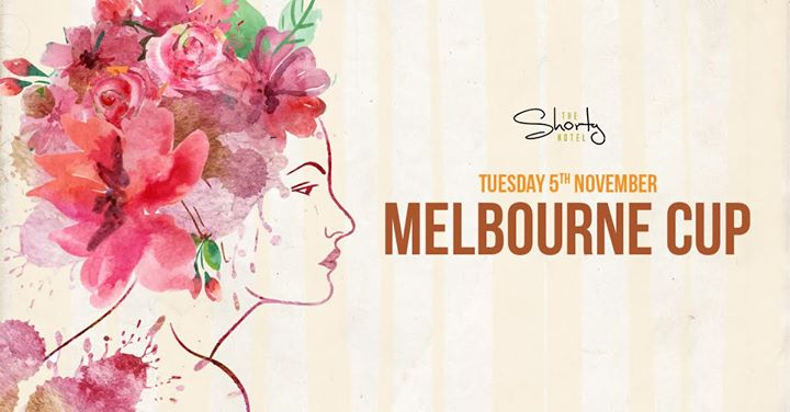 Melbourne Cup at The Shorty
