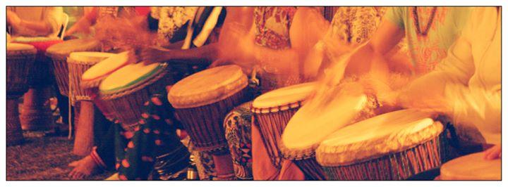 Maitland 9 Wk Drumming Course w/Benjie (Mondays)