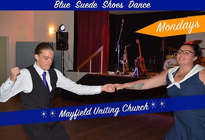 Mayfield Swing Dancing