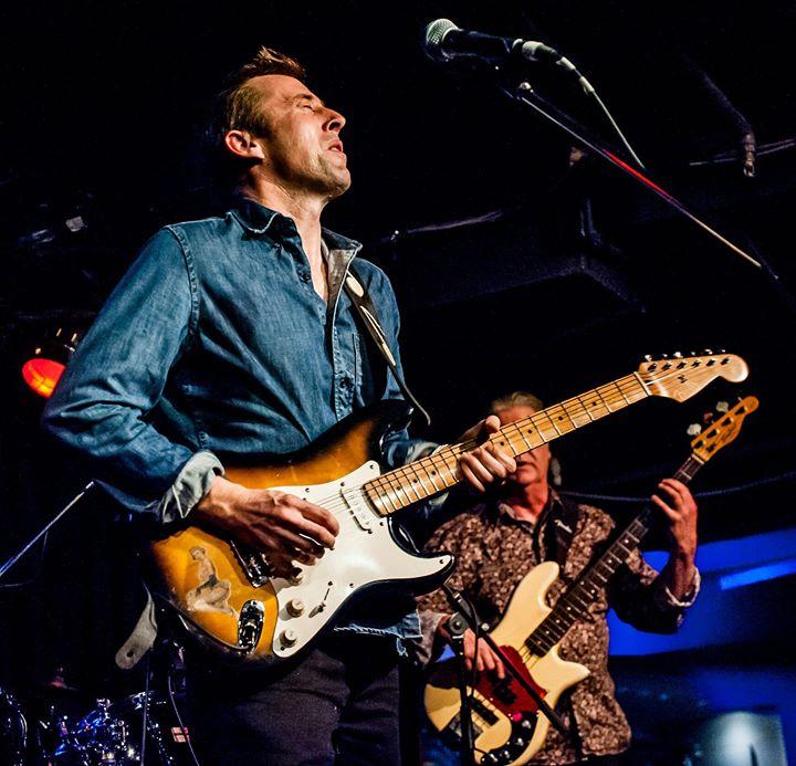 PJ O'Brien Band at The Stag and Hunter