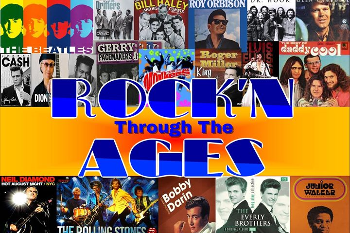Rockin Through the Ages