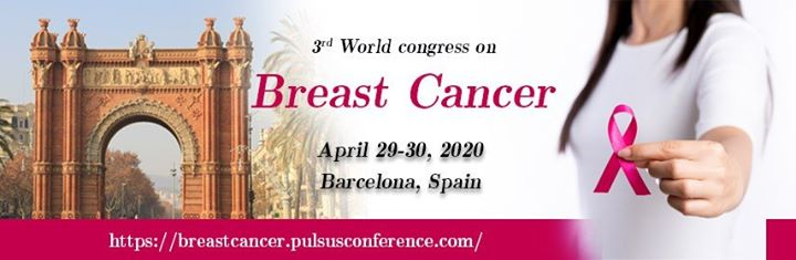 3rd World congress on Breast Cancer