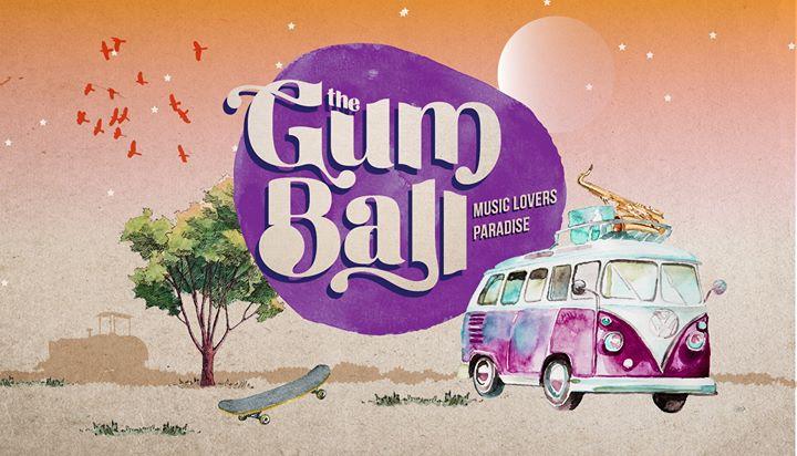 The 15th Annual Gum Ball Music Festival