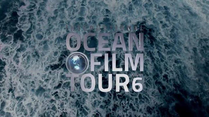 International Ocean Film Tour Vol. 6 – Newcastle
