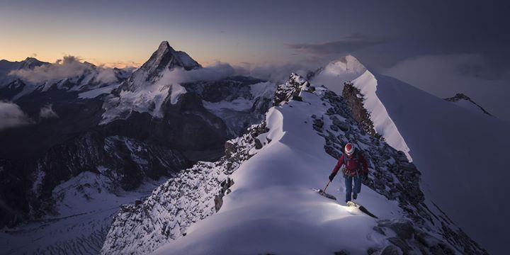 Banff Mountain Film Festival –  Newcastle Kotara 13 May 2020
