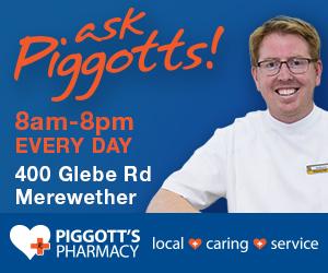 WEEK 43 | Piggotts