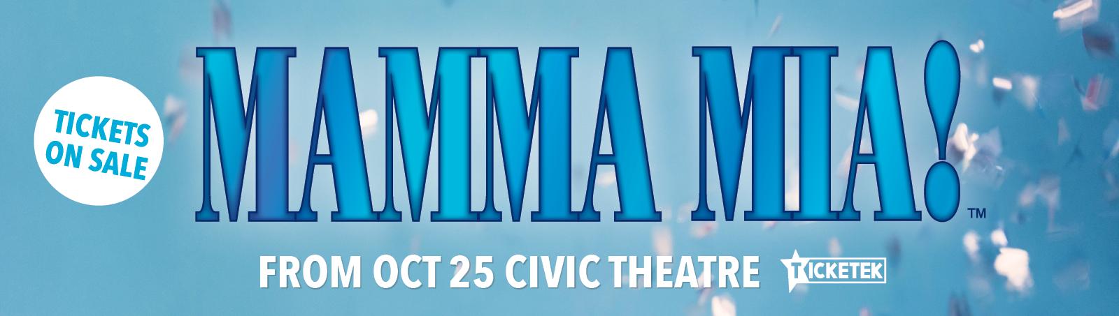 WEEK 42 | Mamma Mia