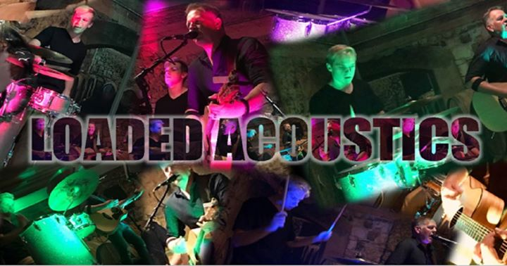 Loaded Acoustics at Edgeworth Tavern