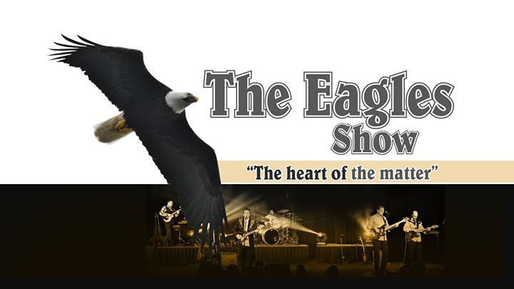 The Eagles – Heart of the Matter