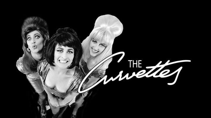 The Curvettes