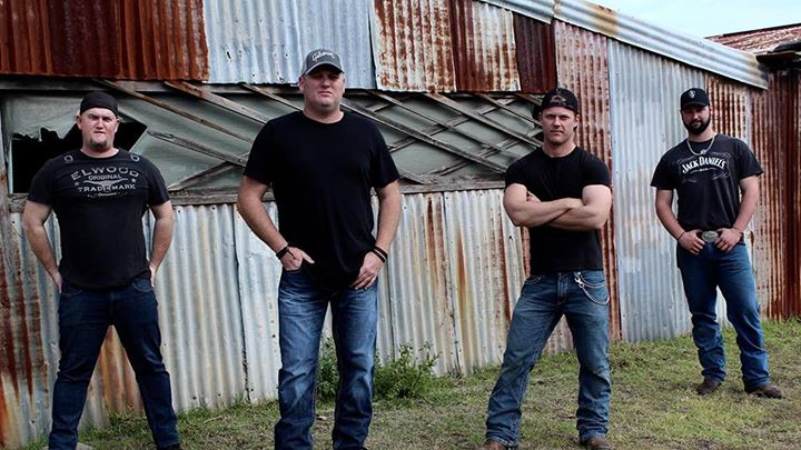 Live Music // Outlaw Avenue