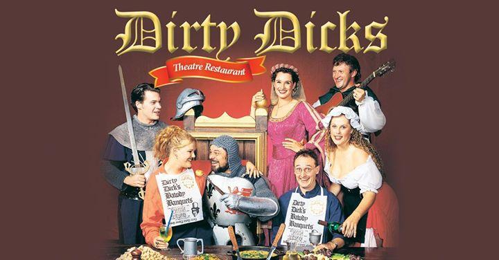 Dirty Dicks Theatre Restaurant