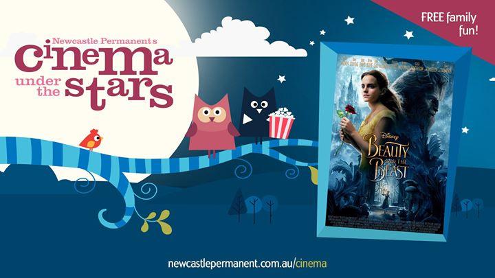 Cinema Under the Stars – Maitland