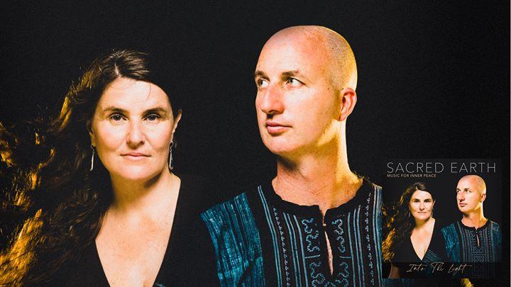 Sacred Earth – Newcastle – Concert 2019
