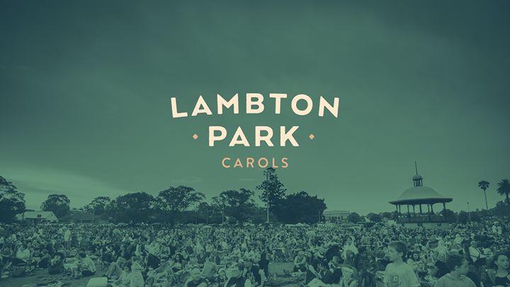 Lambton Park Carols 2019