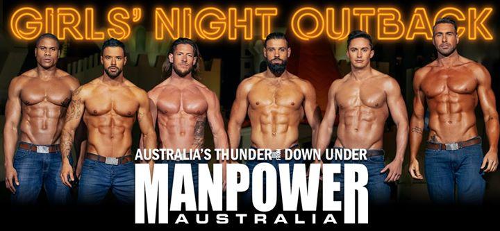 Belmont 16s – Manpower Australia