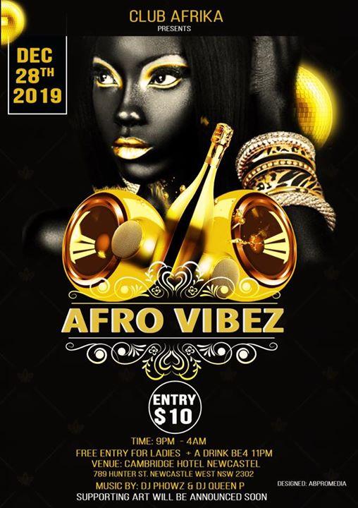 Afro Vibez