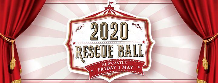 2020 Rescue Ball