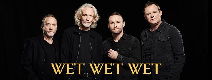 Wet Wet Wet | Newcastle, Australia