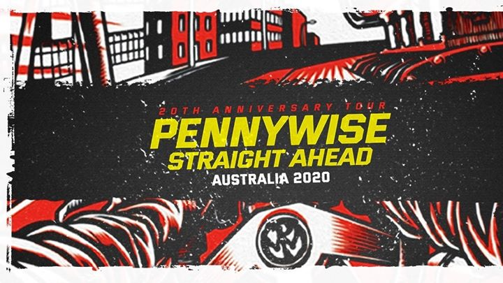 Pennywise   Newcastle